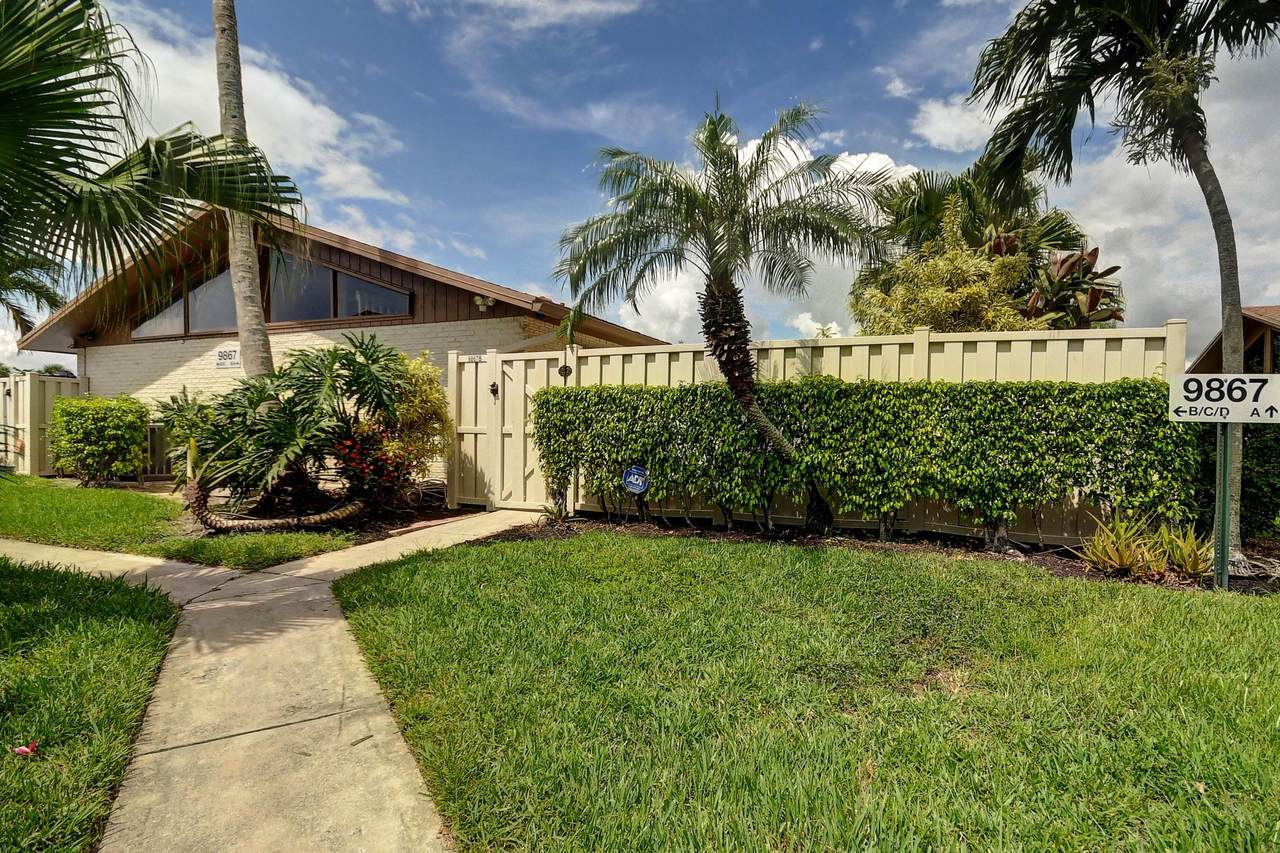 9867 Boca Gardens Trail - Photo 1