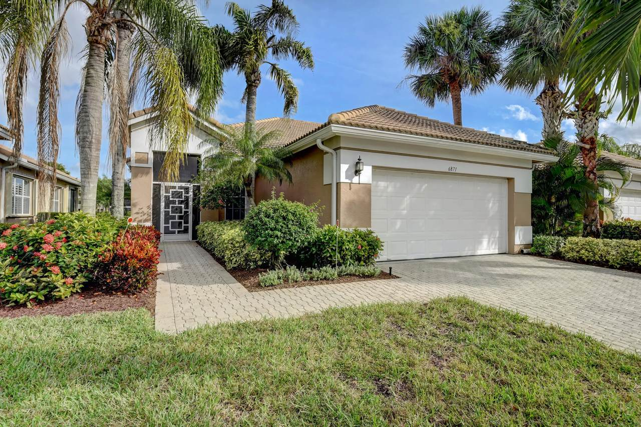 6871 Cairnwell Drive - Photo 1