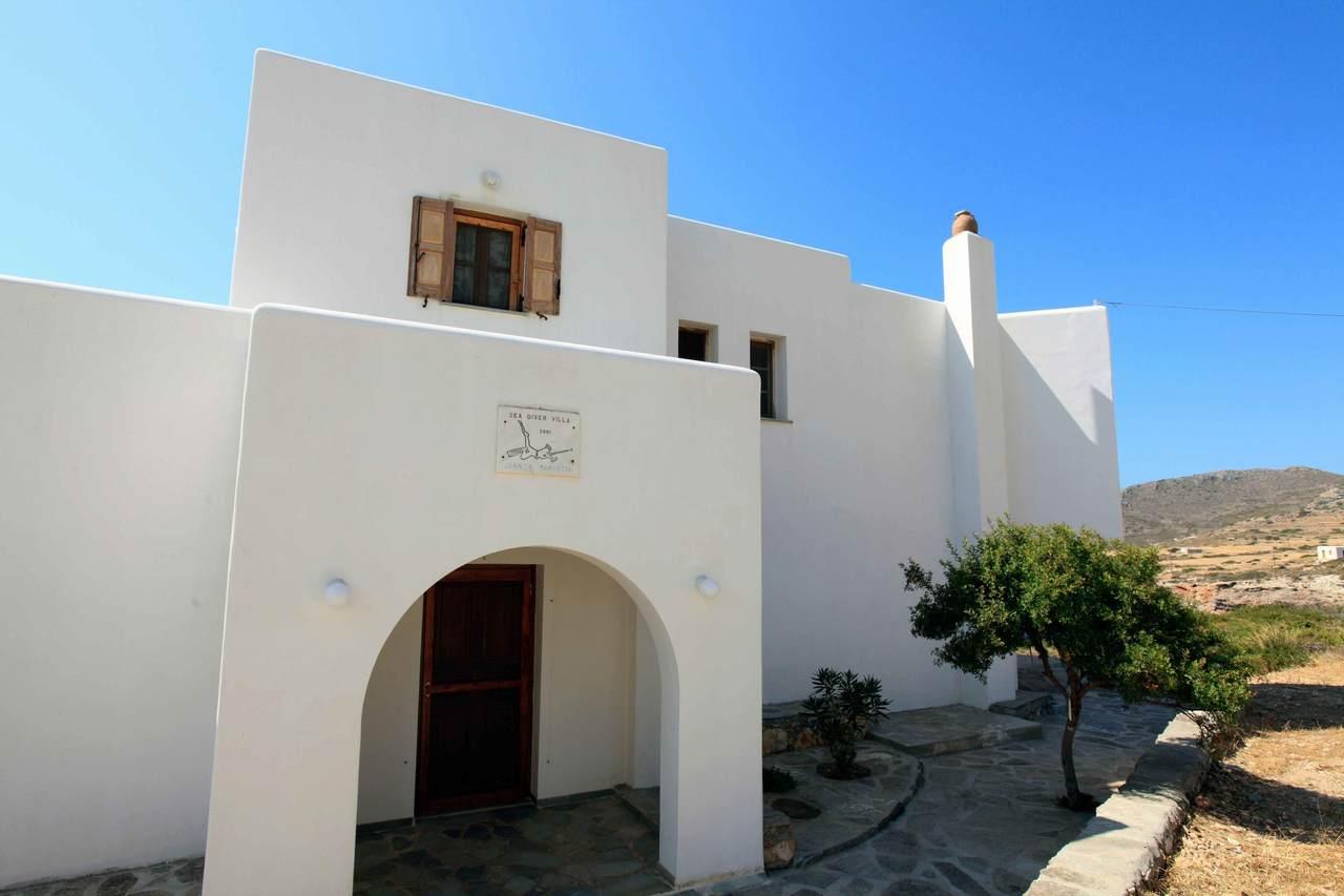3 Allopronia, Sikinos, Greece Island - Photo 1