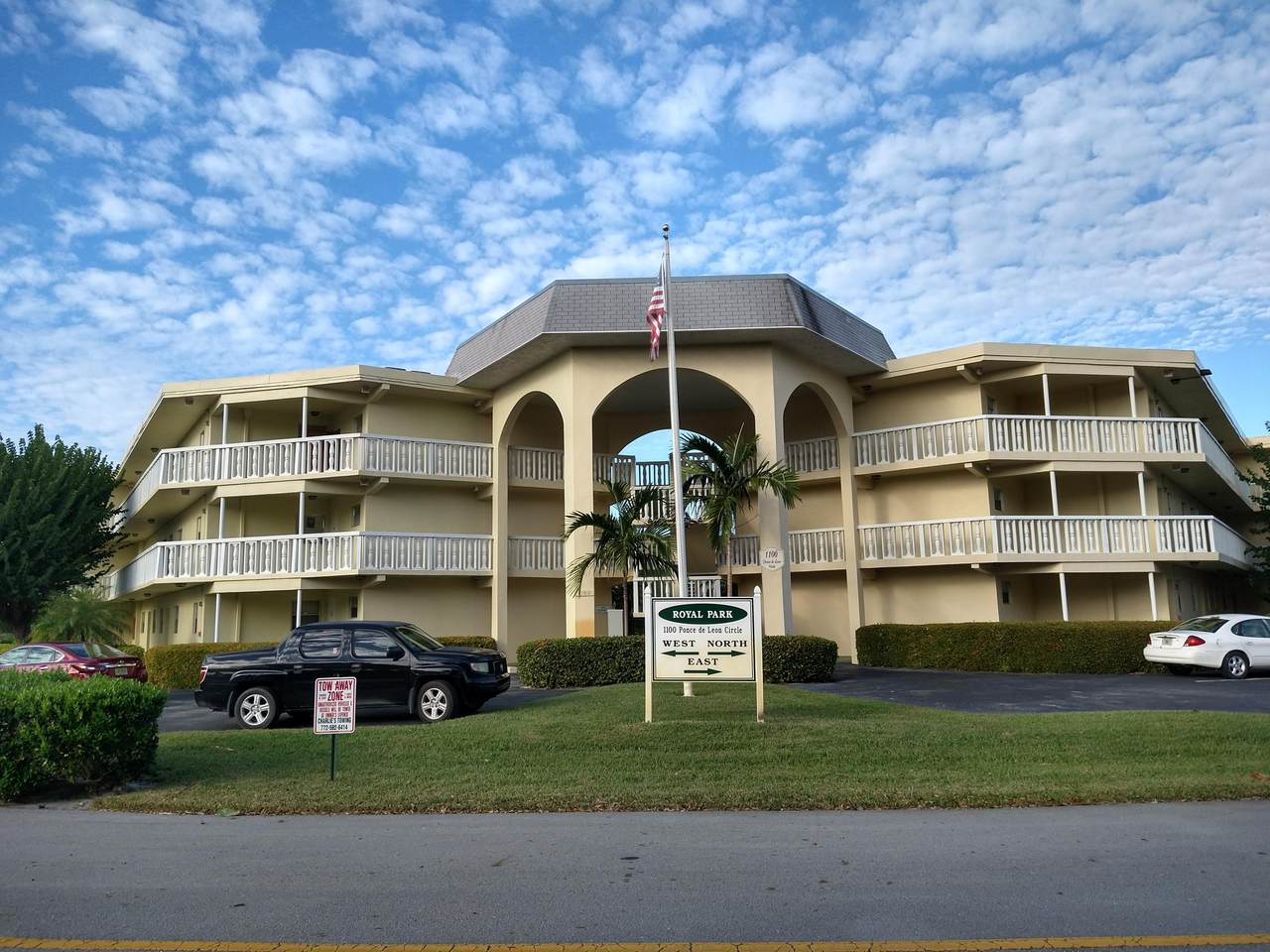 1100 Ponce De Leon Circle - Photo 1