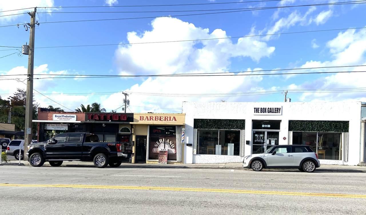811 Belvedere Road - Photo 1