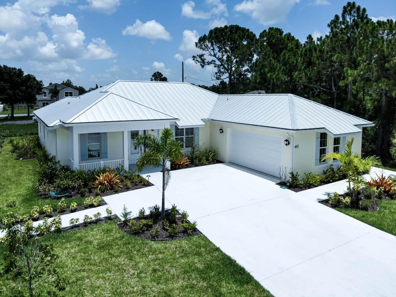 493 Seaflower Terrace - Photo 1