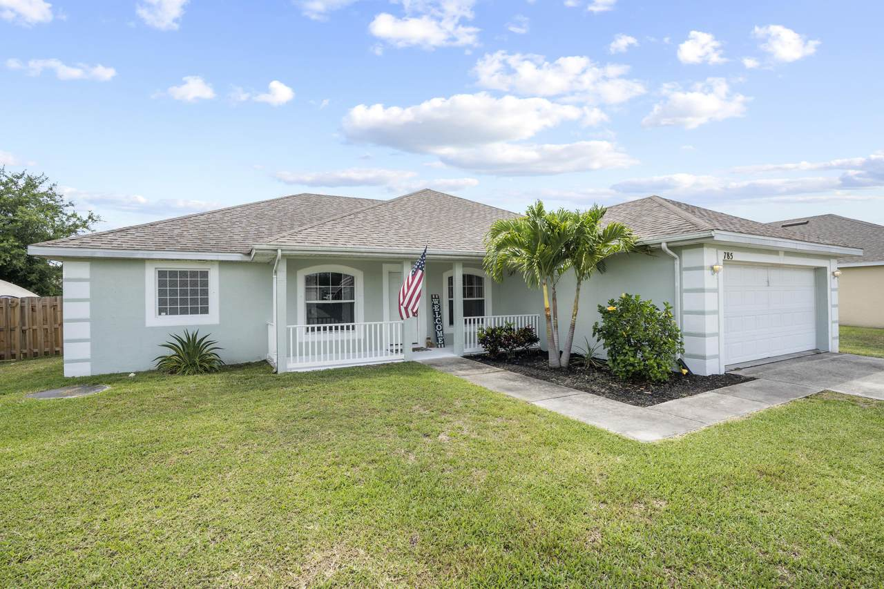785 Orchid Street - Photo 1