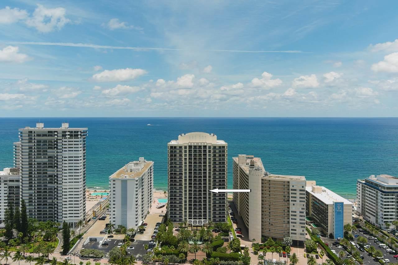 4240 Galt Ocean Drive - Photo 1