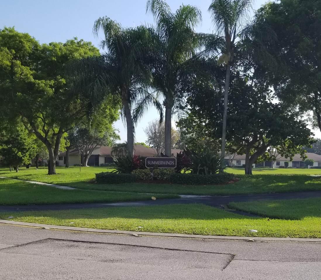 8145 Windgate Drive - Photo 1