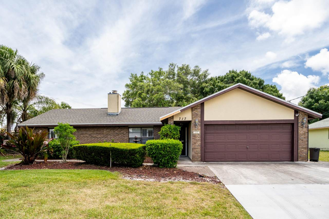 717 Aster Road - Photo 1