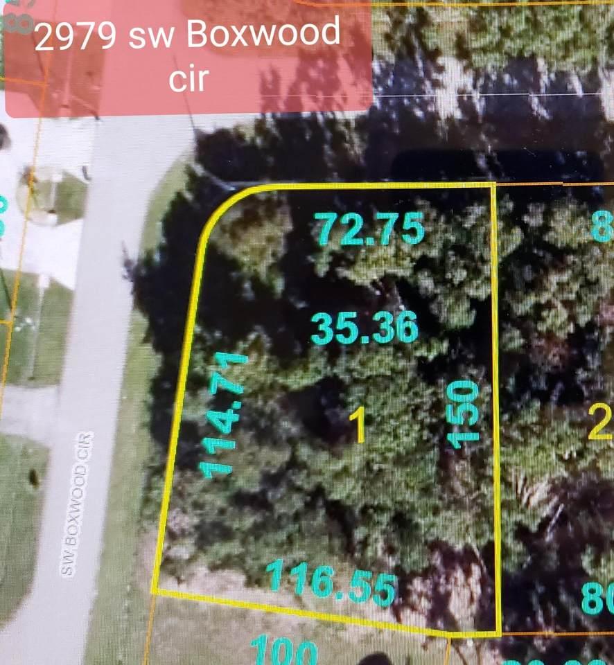 2979 Boxwood Circle - Photo 1