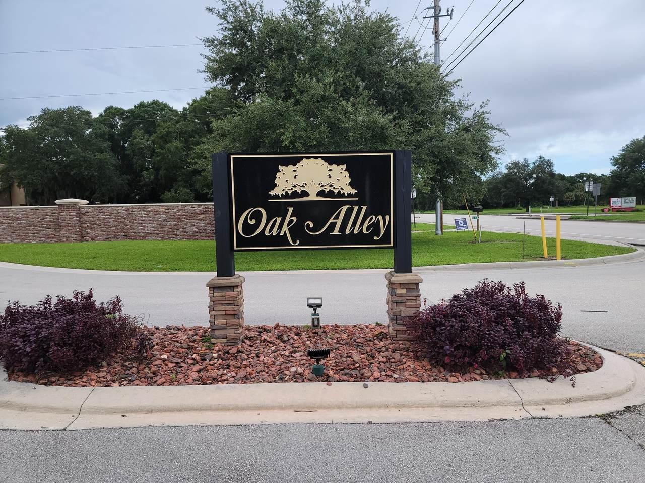 2745 Oak Alley Drive - Photo 1