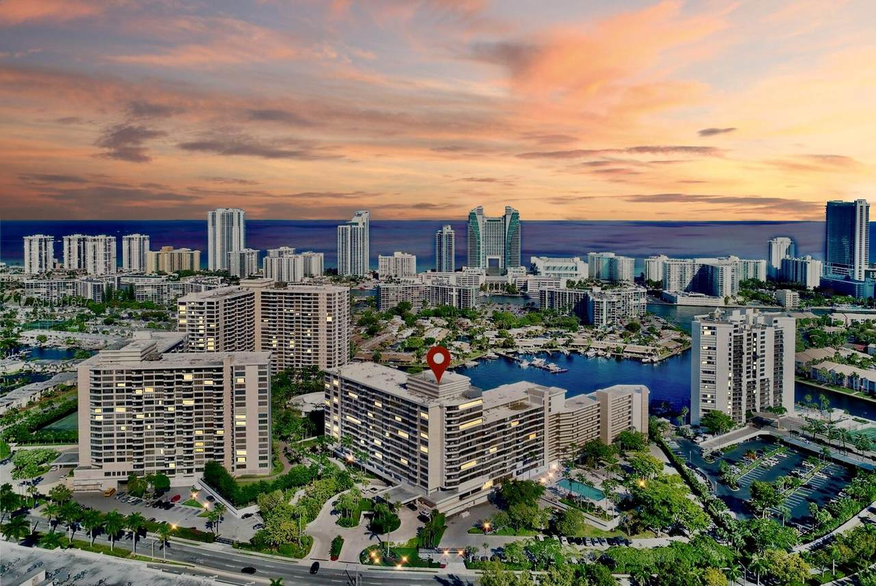 500 Three Islands Boulevard - Photo 1
