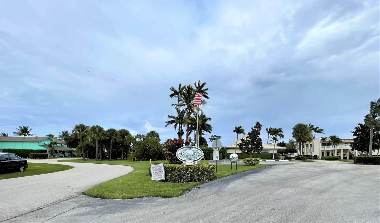 600 Snug Harbor Drive Drive - Photo 1