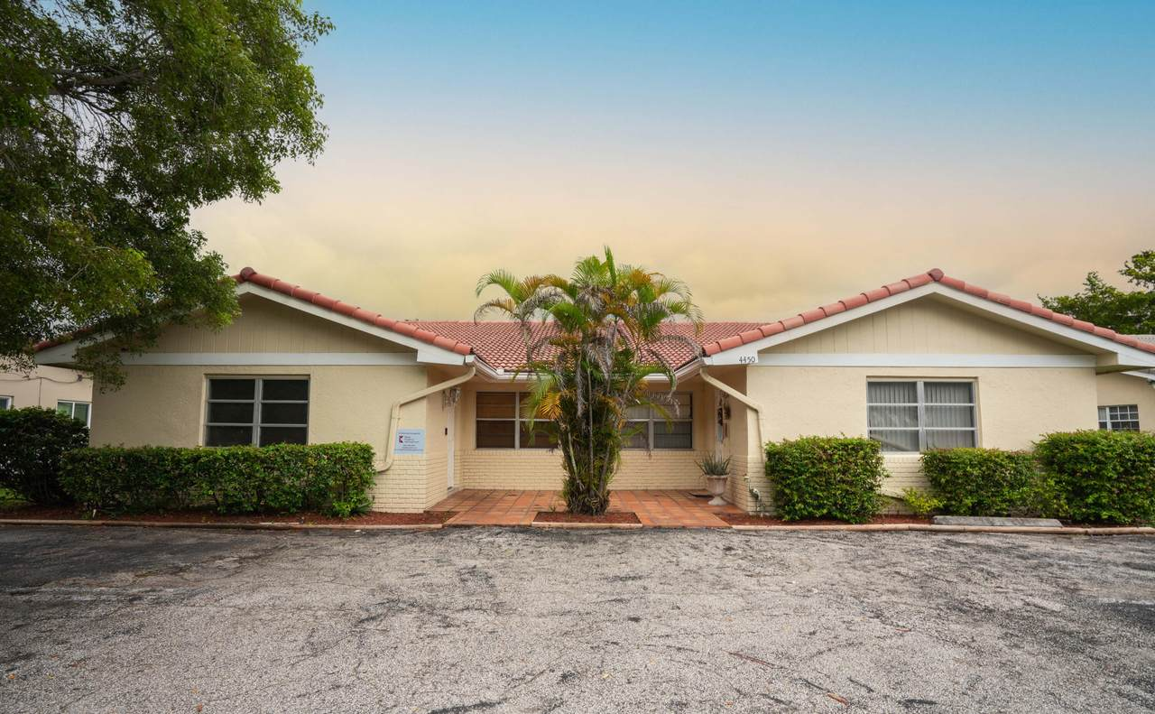 4450 Coral Springs Drive - Photo 1