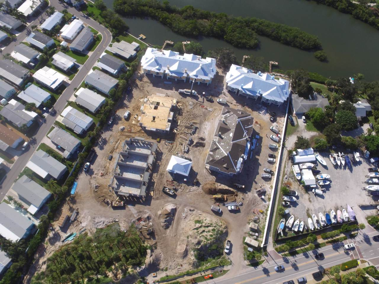 528 Inlet Waters Circle - Photo 1