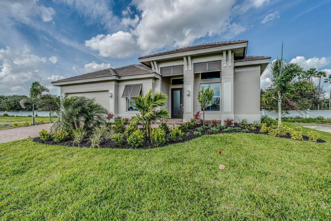 9215 Orchid Cove Circle - Photo 1