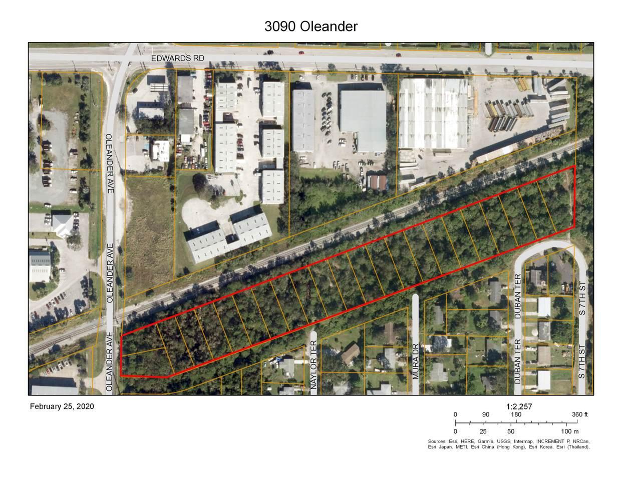 3090 Oleander Avenue - Photo 1
