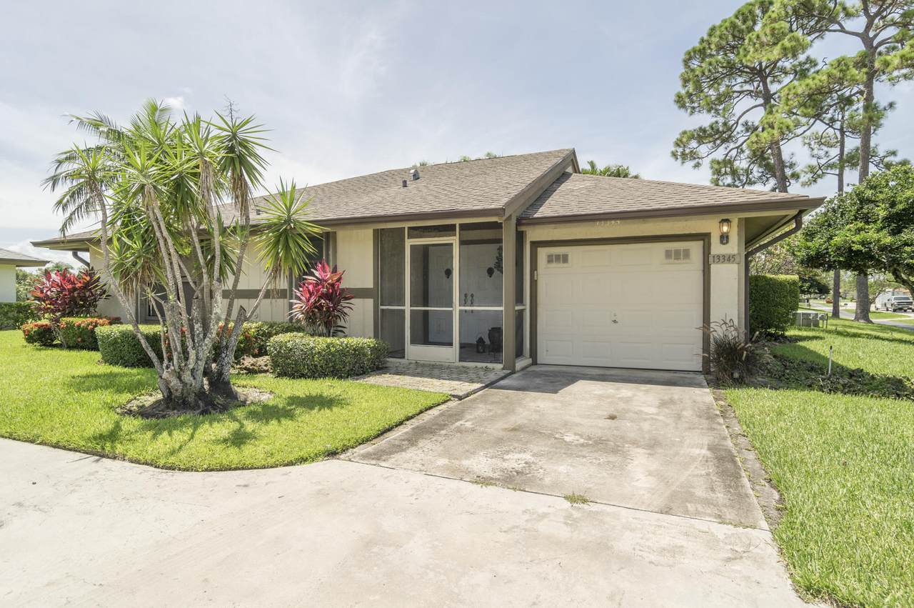 13345 Cross Pointe Drive - Photo 1
