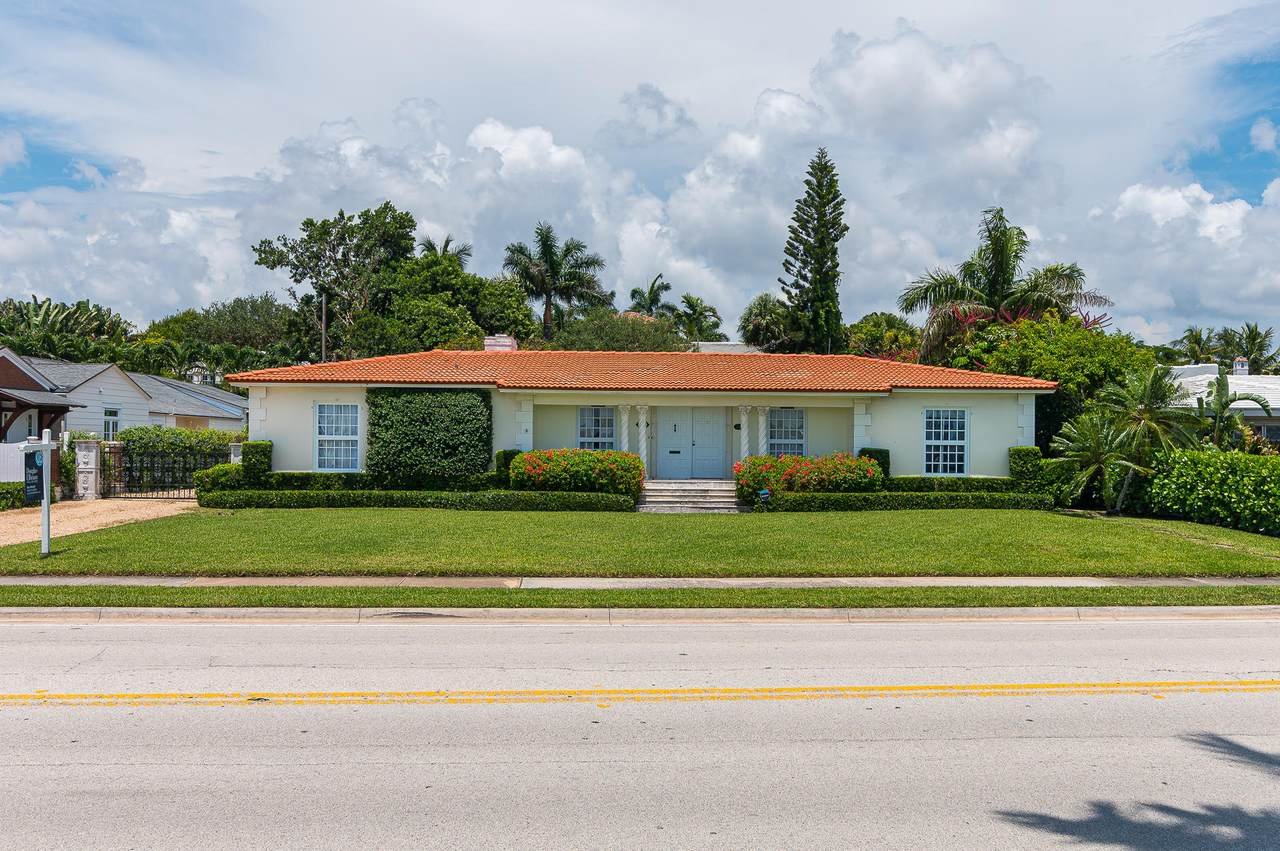 2415 Flagler Drive - Photo 1