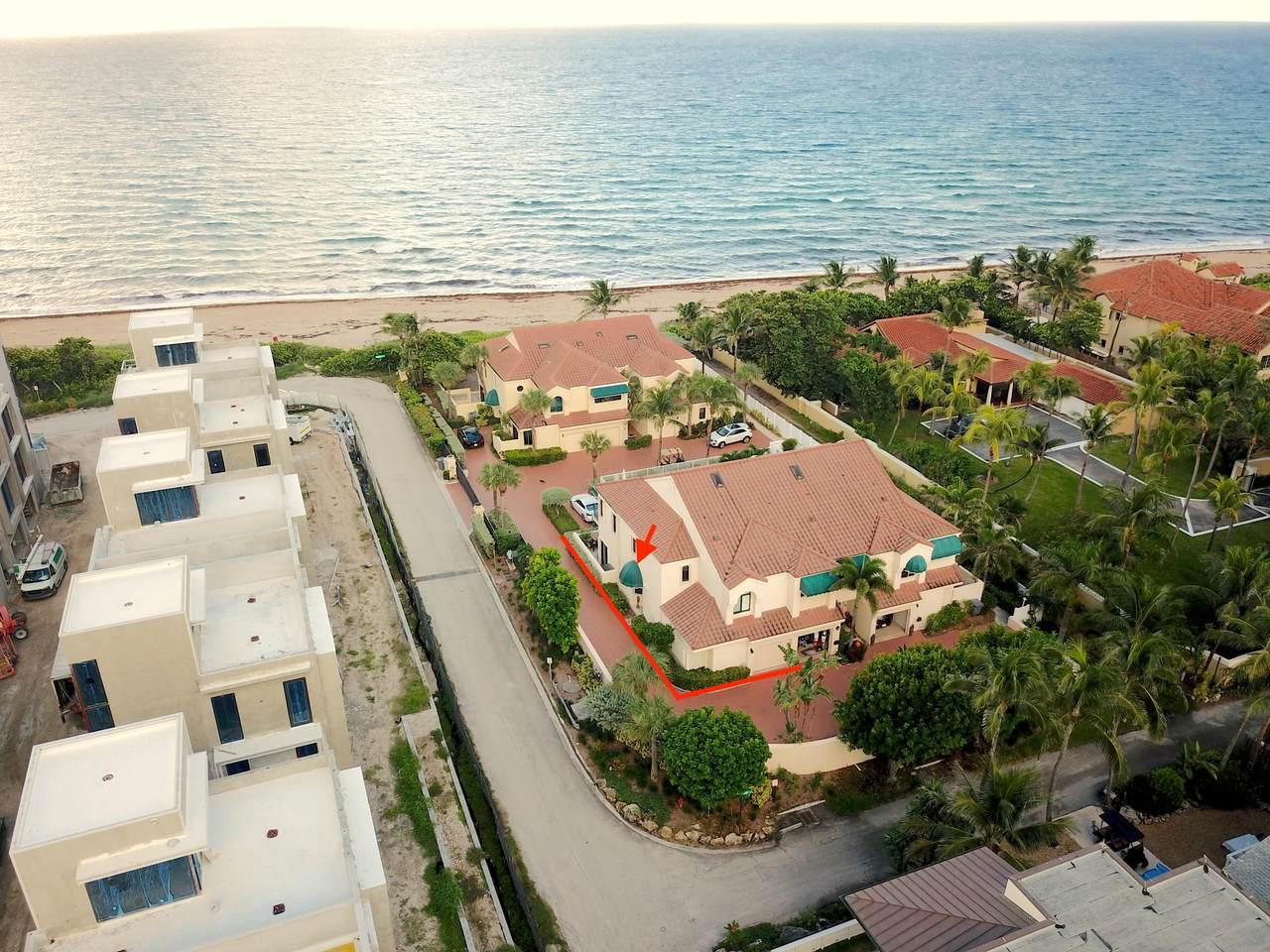 11545 Old Ocean Boulevard - Photo 1