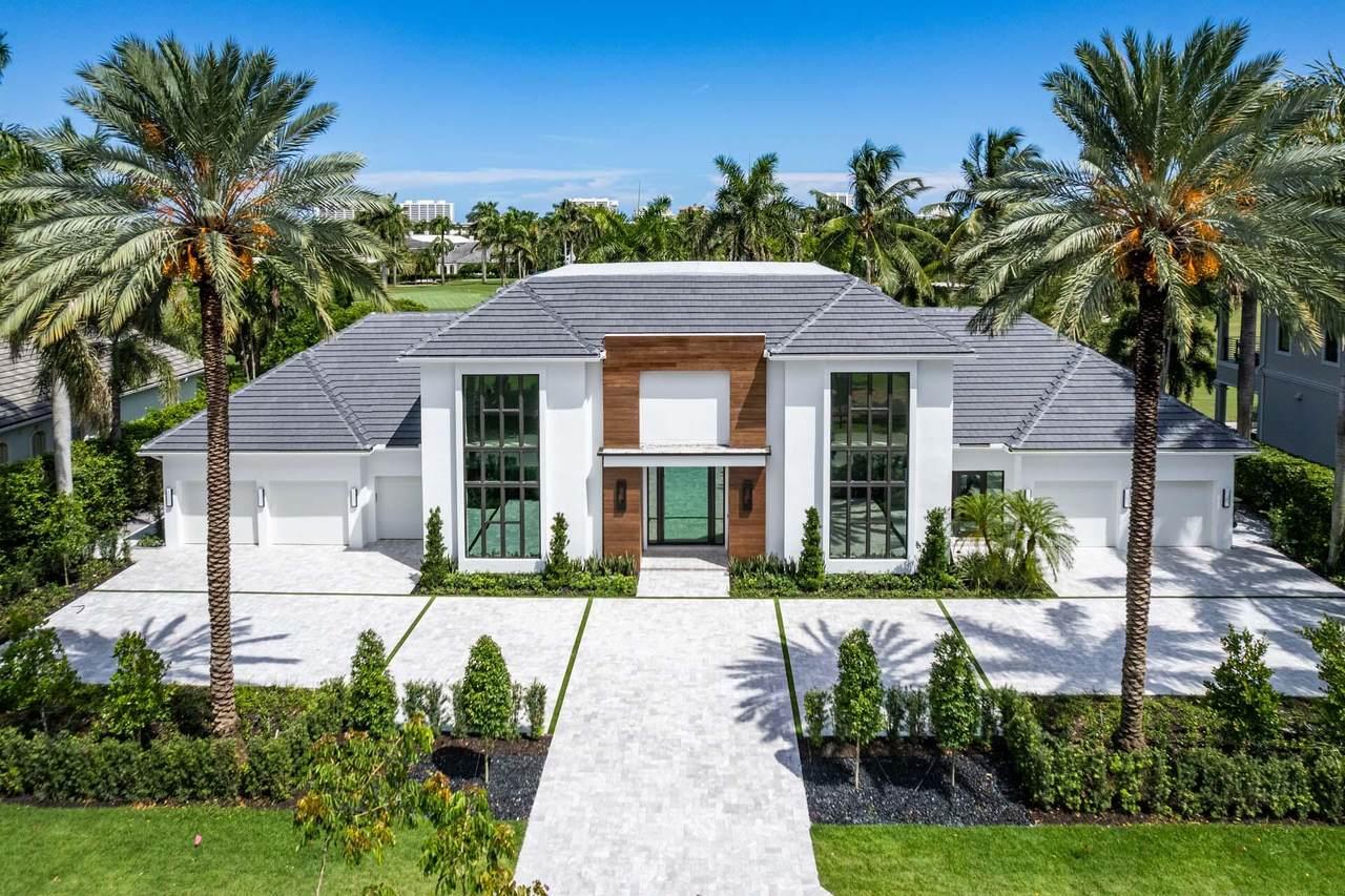 1720 Thatch Palm Drive - Photo 1