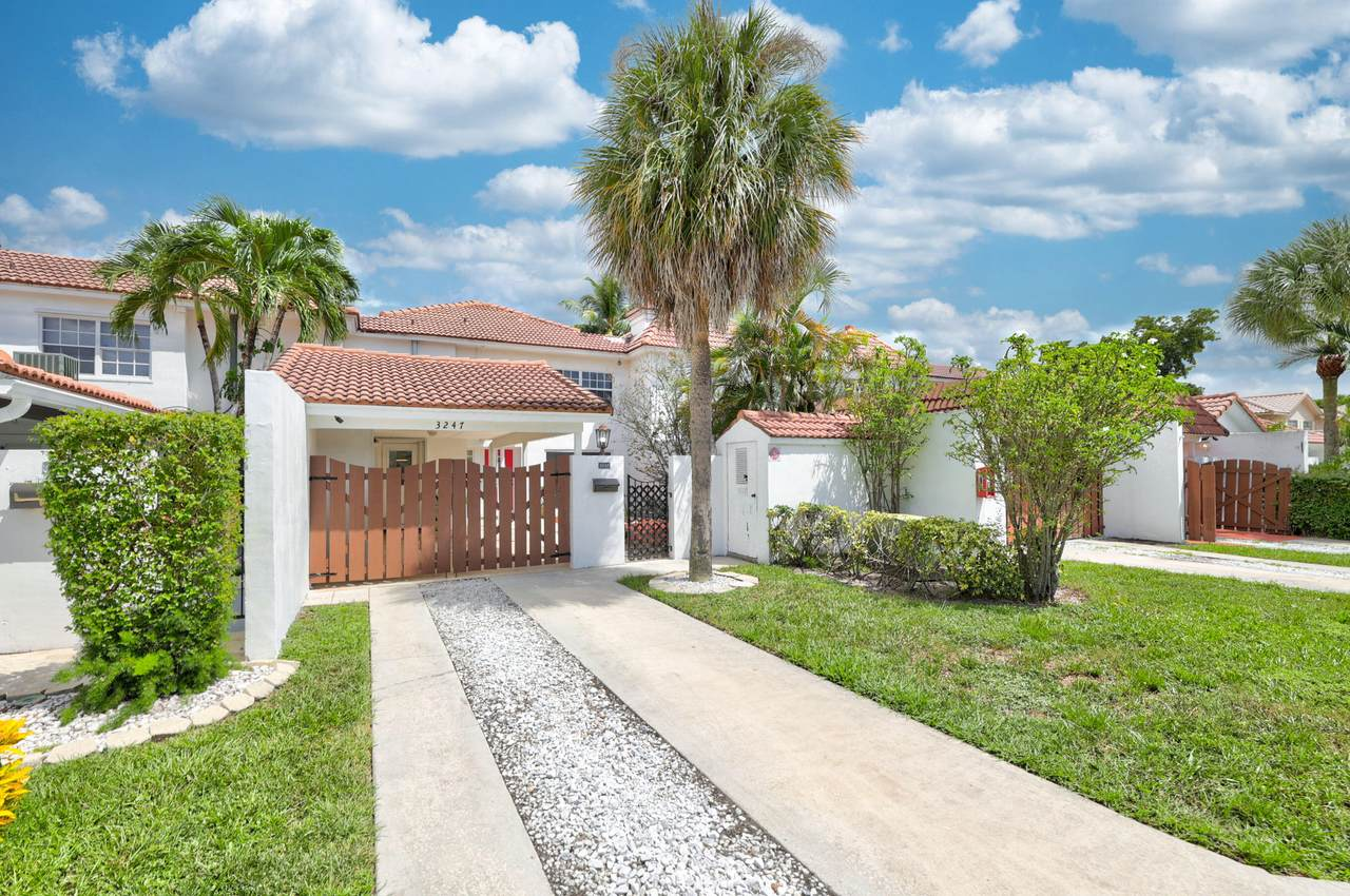 3247 Coral Springs Drive - Photo 1