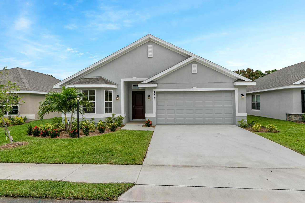 879 Whistling Duck Way - Photo 1