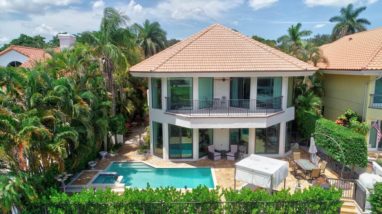 5308 Boca Marina Circle - Photo 1