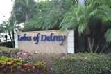 15251 Lakes Of Delray Boulevard - Photo 35