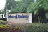 15217 Lakes Of Delray Boulevard - Photo 22