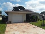 3490 Amalfi Drive - Photo 1