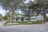 1225 Magnolia Bluff Drive - Photo 1