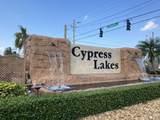 3430 Cypress Trail - Photo 1