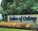 15492 Lakes Of Delray Boulevard - Photo 19