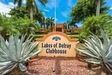 15492 Lakes Of Delray Boulevard - Photo 18