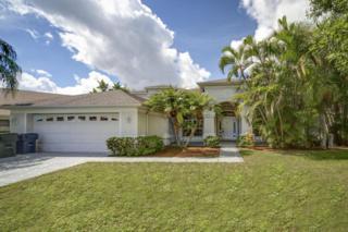 490 NW Bellworth Place R, Jensen Beach, FL 34957 (#RX-10272493) :: Keller Williams