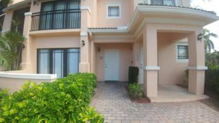 2809 Amalei Drive #103, Palm Beach Gardens, FL 33410 (#RX-10315738) :: Keller Williams