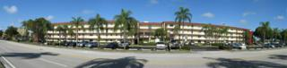 9233 SW 8th Street #309, Boca Raton, FL 33428 (#RX-10317655) :: Keller Williams