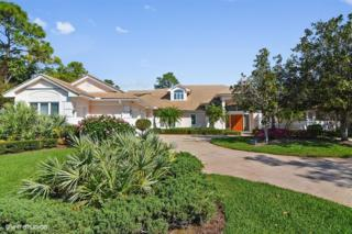 7023 SE Morning Dove Way SE, Hobe Sound, FL 33455 (#RX-10318347) :: Keller Williams