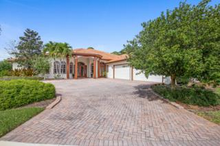 10063 SE Osprey Pointe Drive, Hobe Sound, FL 33455 (#RX-10320129) :: Keller Williams