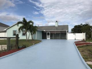 2151 SE Wald Street, Port Saint Lucie, FL 34953 (#RX-10328420) :: Keller Williams