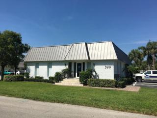 399 N Cypress Drive, Tequesta, FL 33469 (#RX-10333633) :: Amanda Howard Real Estate