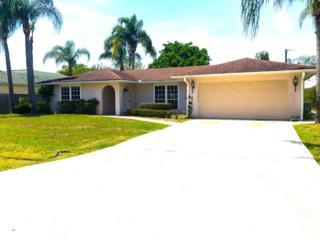 109 NE Surfside Avenue, Port Saint Lucie, FL 34983 (#RX-10334457) :: Keller Williams