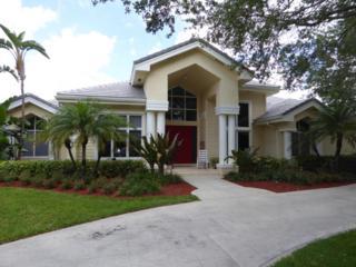 10419 SE Ridgeview Circle, Tequesta, FL 33469 (#RX-10334488) :: Amanda Howard Real Estate