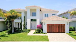 1617 E Hemingway Drive, Juno Beach, FL 33408 (#RX-10334621) :: Amanda Howard Real Estate