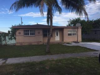 1820 SW 44th Avenue, Fort Lauderdale, FL 33317 (#RX-10334964) :: Keller Williams