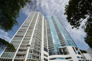 333 Las Olas Way #2910, Fort Lauderdale, FL 33301 (#RX-10335135) :: Keller Williams