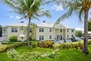 817 N Ocean Boulevard #9, Delray Beach, FL 33483 (#RX-10335219) :: Amanda Howard Real Estate