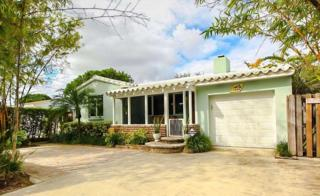 1309 NE 15th Avenue, Fort Lauderdale, FL 33304 (#RX-10335434) :: Keller Williams