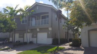 3109 Laurel Ridge Circle, Riviera Beach, FL 33404 (#RX-10335539) :: Keller Williams