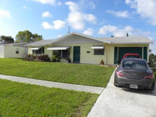 3266 Florida Boulevard, Palm Beach Gardens, FL 33410 (#RX-10336393) :: Amanda Howard Real Estate