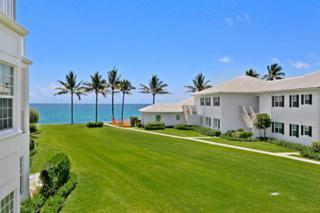 450 S Ocean Boulevard 205  B, Manalapan, FL 33462 (#RX-10336461) :: Keller Williams