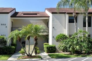 501 Wingfoot Drive B, Jupiter, FL 33458 (#RX-10336478) :: Amanda Howard Real Estate